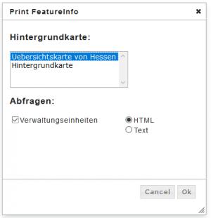 PrintFeatureInfo
